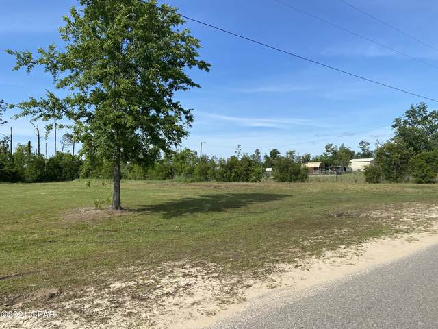 6825 Northwood Street, Youngstown, FL 32466 (MLS #711278) :: Corcoran Reverie
