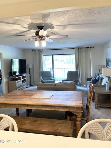 520 N Richard Jackson Boulevard #808, Panama City Beach, FL 32407 (MLS #711279) :: Team Jadofsky of Keller Williams Realty Emerald Coast