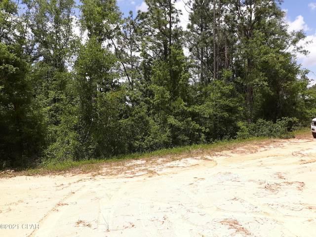00 Holly Springs Avenue, Alford, FL 32420 (MLS #711281) :: Corcoran Reverie