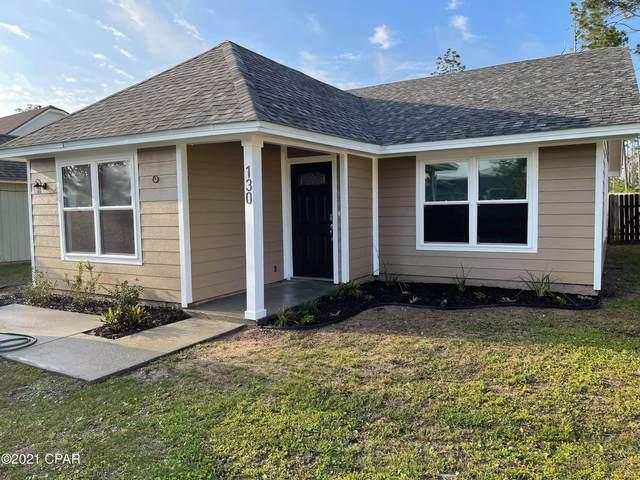 130 Kristine Boulevard, Callaway, FL 32404 (MLS #711294) :: Scenic Sotheby's International Realty