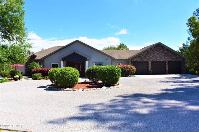 1377 Butterfield Drive, Chipley, FL 32428 (MLS #711300) :: Team Jadofsky of Keller Williams Realty Emerald Coast