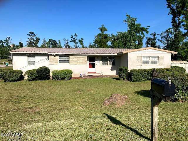 2970 West Manor Drive, Marianna, FL 32446 (MLS #711301) :: Corcoran Reverie