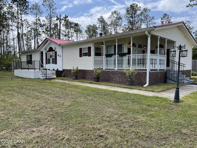 2012 Greenwood Way, Panama City, FL 32404 (MLS #711323) :: Scenic Sotheby's International Realty