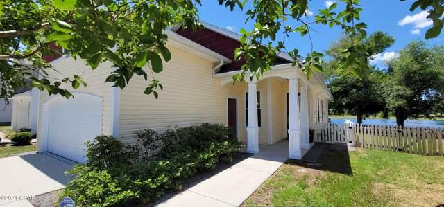 6103 Edith Stephens Drive, Panama City, FL 32404 (MLS #711331) :: Scenic Sotheby's International Realty