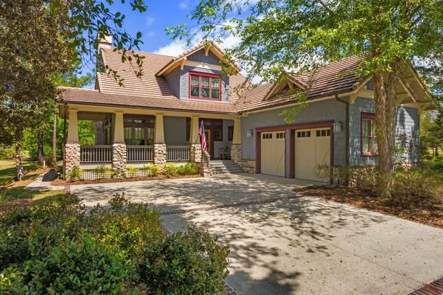 1613 Meadow Lark Way, Panama City Beach, FL 32413 (MLS #711333) :: Counts Real Estate Group