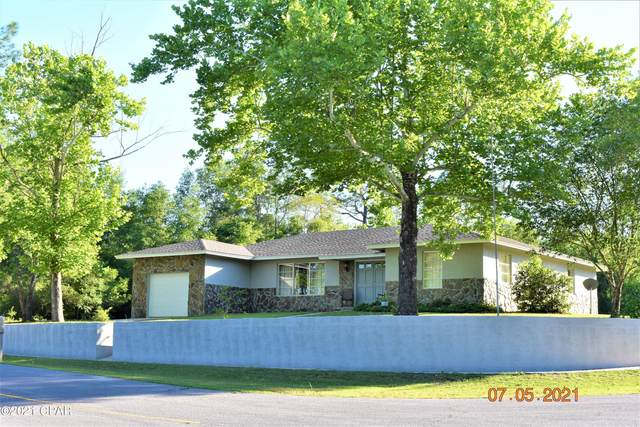 4066 Waycross Place, Chipley, FL 32428 (MLS #711338) :: Scenic Sotheby's International Realty