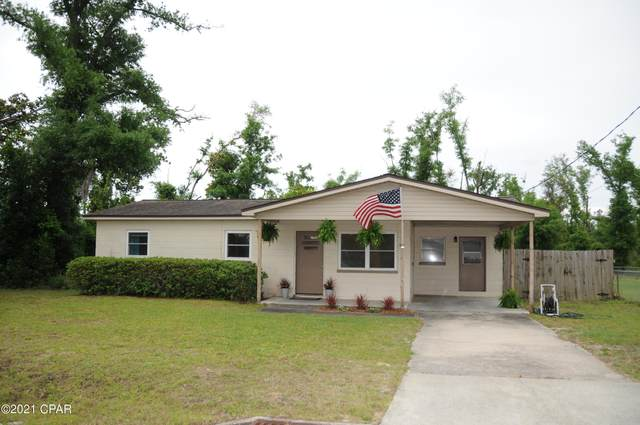 1740 Erno Street, Lynn Haven, FL 32444 (MLS #711341) :: Berkshire Hathaway HomeServices Beach Properties of Florida