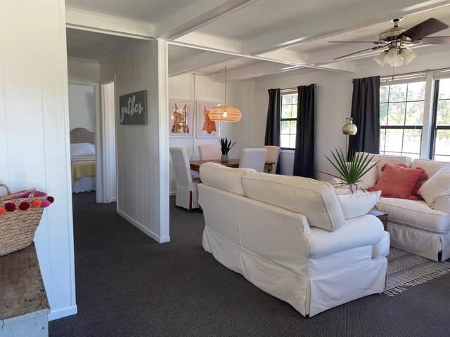 127 16th Street A And B, Panama City Beach, FL 32413 (MLS #711347) :: Berkshire Hathaway HomeServices Beach Properties of Florida