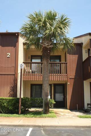 17751 Panama City Beach Parkway 2D, Panama City Beach, FL 32413 (MLS #711348) :: Berkshire Hathaway HomeServices Beach Properties of Florida