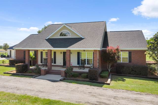 3953 Woodrest Road, Cottondale, FL 32431 (MLS #711349) :: Blue Swell Realty