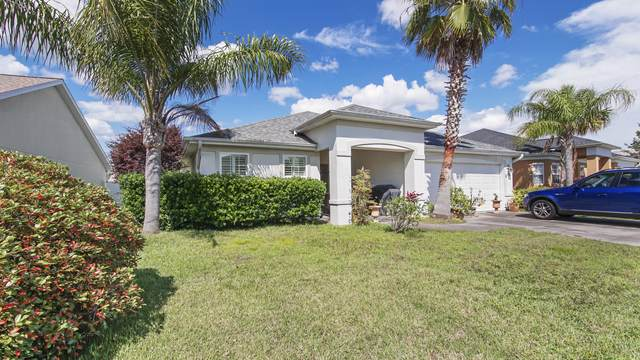 3414 Cherry Ridge Road, Lynn Haven, FL 32444 (MLS #711350) :: Berkshire Hathaway HomeServices Beach Properties of Florida