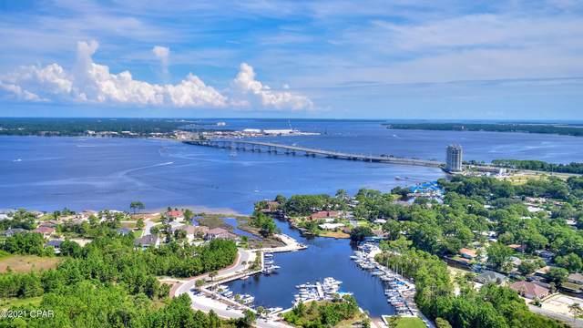 7026 Starfish Court, Panama City Beach, FL 32407 (MLS #711355) :: Corcoran Reverie