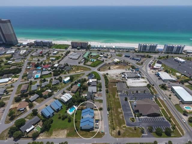 503 Granada Circle 503C, Panama City Beach, FL 32413 (MLS #711358) :: Berkshire Hathaway HomeServices Beach Properties of Florida