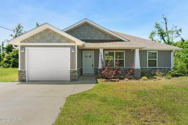 6910 Omoko Street, Panama City, FL 32404 (MLS #711359) :: Berkshire Hathaway HomeServices Beach Properties of Florida