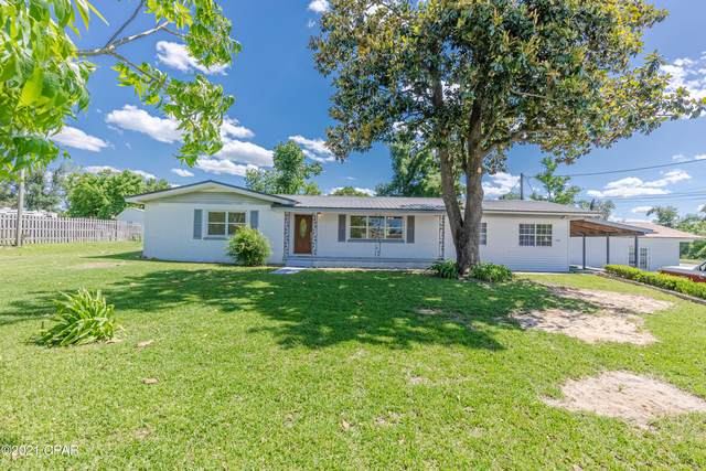 2487 3rd Avenue, Alford, FL 32420 (MLS #711362) :: Counts Real Estate on 30A