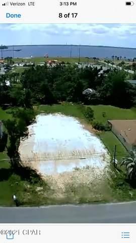 408 Missouri Avenue, Lynn Haven, FL 32444 (MLS #711376) :: Berkshire Hathaway HomeServices Beach Properties of Florida
