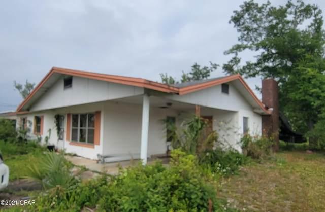 715 Virginia Avenue, Lynn Haven, FL 32444 (MLS #711379) :: Berkshire Hathaway HomeServices Beach Properties of Florida