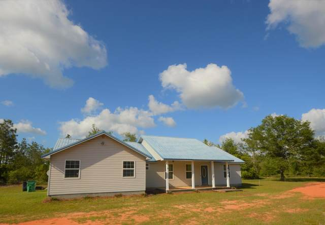 2650 Freeman Rd Road, Alford, FL 32420 (MLS #711390) :: Counts Real Estate on 30A