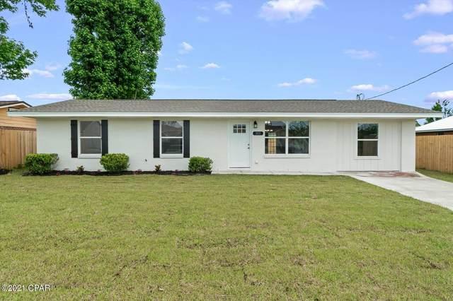 3115 E 8th Street, Panama City, FL 32401 (MLS #711397) :: Berkshire Hathaway HomeServices Beach Properties of Florida