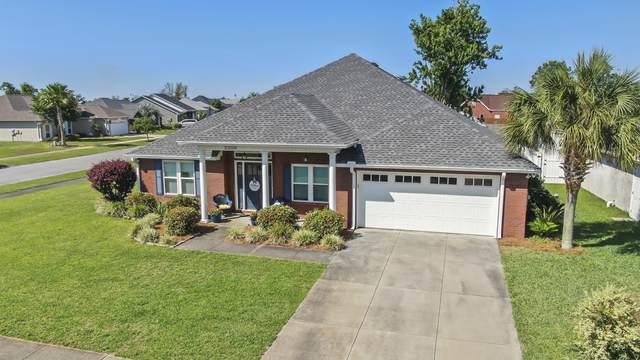 3200 Pleasant Hill Road, Lynn Haven, FL 32444 (MLS #711400) :: Berkshire Hathaway HomeServices Beach Properties of Florida