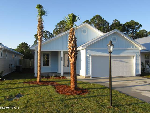 8409 Warner Place, Panama City, FL 32408 (MLS #711401) :: Counts Real Estate Group