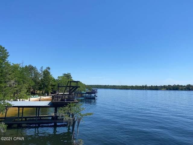 00 Lakepoint Road, Alford, FL 32420 (MLS #711404) :: Beachside Luxury Realty
