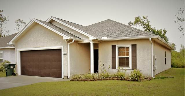 1221 E 26th Street, Lynn Haven, FL 32444 (MLS #711408) :: Berkshire Hathaway HomeServices Beach Properties of Florida