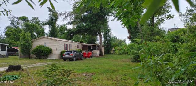 9721 Creek Street, Youngstown, FL 32466 (MLS #711419) :: Counts Real Estate Group