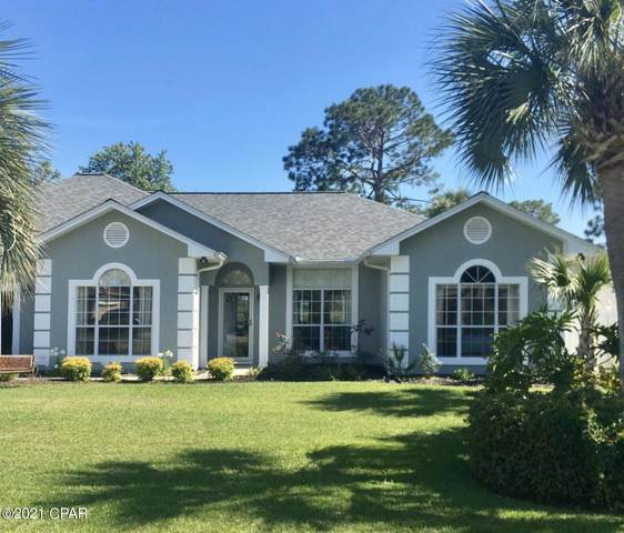141 Grand Heron Drive, Panama City Beach, FL 32407 (MLS #711420) :: Scenic Sotheby's International Realty