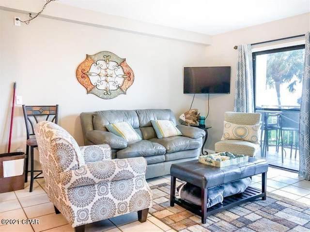 8743 W Thomas 225 Drive #225, Panama City Beach, FL 32408 (MLS #711423) :: Scenic Sotheby's International Realty