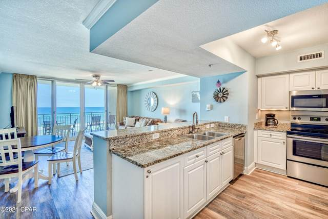 14701 Front Beach Road #426, Panama City Beach, FL 32413 (MLS #711425) :: Counts Real Estate Group
