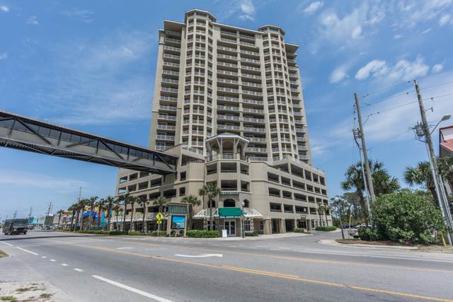 11800 Front Beach Road 2-701, Panama City Beach, FL 32407 (MLS #711426) :: Counts Real Estate Group
