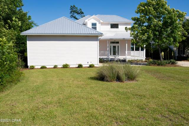 525 N Bay Drive, Lynn Haven, FL 32444 (MLS #711427) :: Counts Real Estate Group