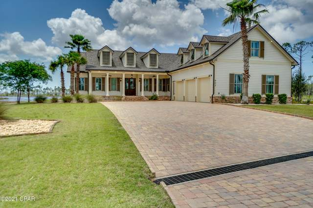 903 Anchor Court, Panama City, FL 32404 (MLS #711439) :: Scenic Sotheby's International Realty