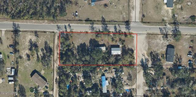 10308 Silver Lake Road, Fountain, FL 32438 (MLS #711443) :: Counts Real Estate Group