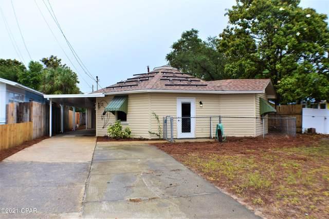 607 Wisteria Street, Panama City Beach, FL 32407 (MLS #711447) :: Blue Swell Realty