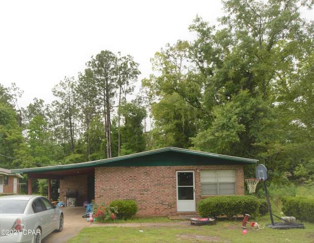 1203 Old Bonifay Road, Chipley, FL 32428 (MLS #711451) :: Counts Real Estate Group