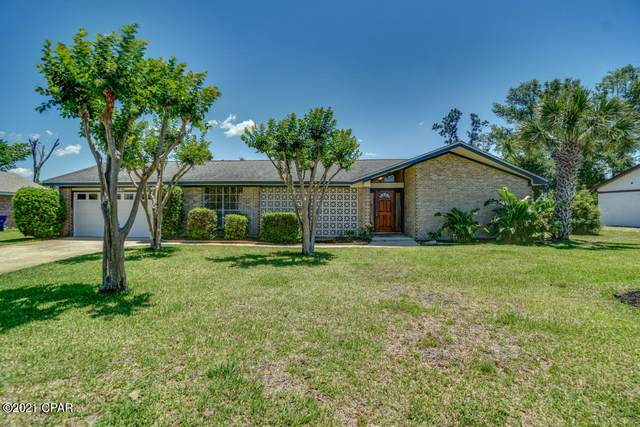 3918 Napoli Road, Panama City, FL 32405 (MLS #711452) :: Counts Real Estate Group