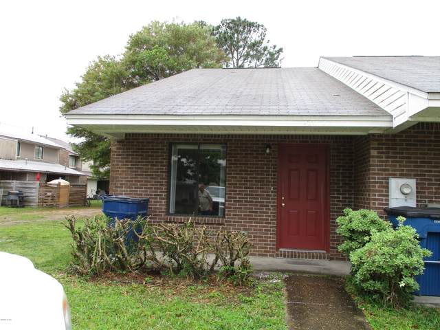 1211 Stephen Drive 1, 2, 3, & 4, Panama City, FL 32405 (MLS #711453) :: Counts Real Estate Group