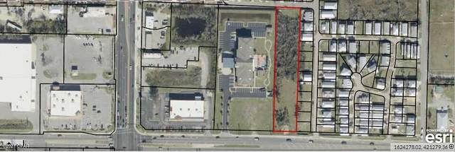 5717 E Highway 22, Panama City, FL 32404 (MLS #711467) :: Counts Real Estate on 30A
