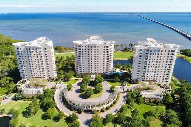 408 Kelly Plantation Drive #211, Destin, FL 32541 (MLS #711475) :: Vacasa Real Estate