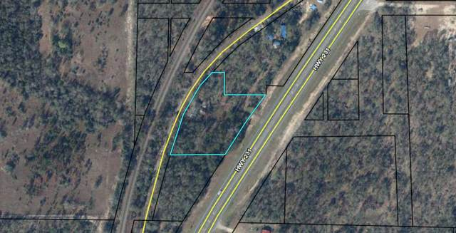 1119 Highway 231, Alford, FL 32420 (MLS #711482) :: Counts Real Estate on 30A