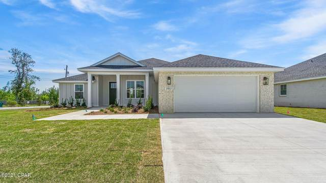3913 Sandpine Way, Panama City, FL 32404 (MLS #711483) :: Counts Real Estate Group