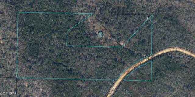 0 Chason Road, Marianna, FL 32448 (MLS #711496) :: Counts Real Estate on 30A