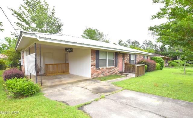1240 Apple Avenue, Chipley, FL 32428 (MLS #711505) :: Keller Williams Realty Emerald Coast