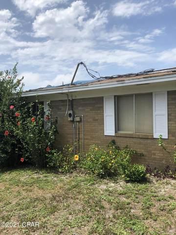 129 Arlington Dr Drive, Panama City, FL 32404 (MLS #711509) :: Anchor Realty Florida