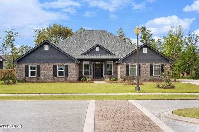 140 Lake Merial Boulevard, Southport, FL 32409 (MLS #711510) :: Counts Real Estate Group