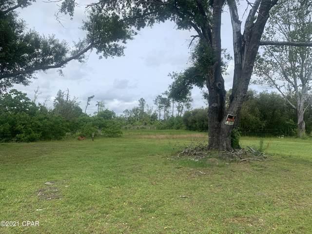 6123 Jaycee Drive, Youngstown, FL 32466 (MLS #711515) :: Beachside Luxury Realty