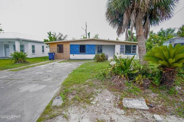 1304 E 9th Street, Panama City, FL 32401 (MLS #711518) :: Beachside Luxury Realty