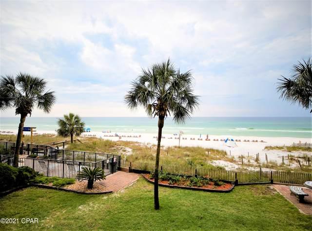 4715 Thomas Drive 208C, Panama City Beach, FL 32408 (MLS #711522) :: Beachside Luxury Realty